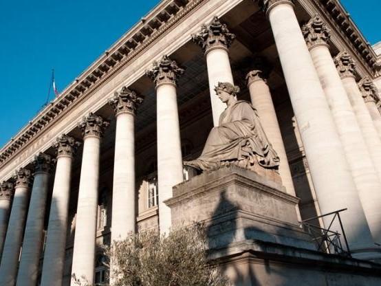 La Bourse de Paris plie (-0,54%) mais ne rompt pas