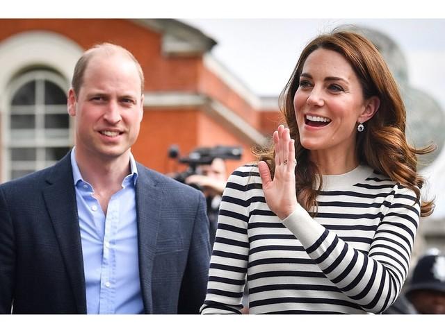 Le Prince William a-t-il trompé Kate Middleton avec Rose Hanbury ? Les réponses surprenantes d'un fan