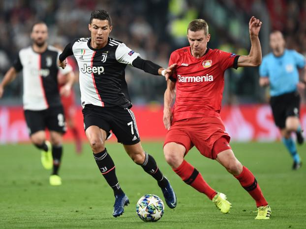 UEFA Champions League J2 / D : la Juve et l'Atlético Madrid obtiennent leur première victoire