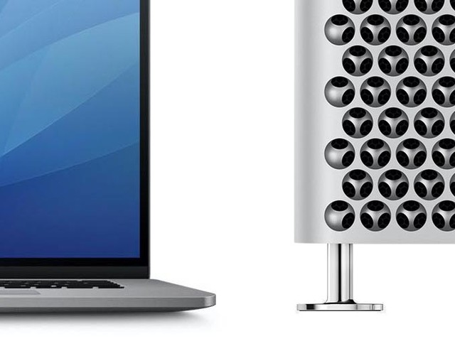 Annonces dès cette semaine pour de nouveaux Macs?