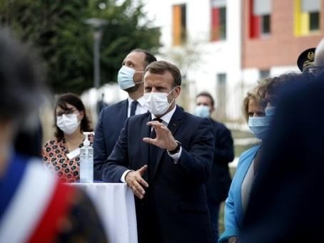 Covid-19: conseil de défense ce mercredi matin, mesures envisagées à Paris