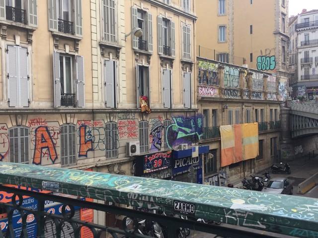 L'habitat, un enjeu pour Marseille : inscrivez-vous aux rencontres de Marianne