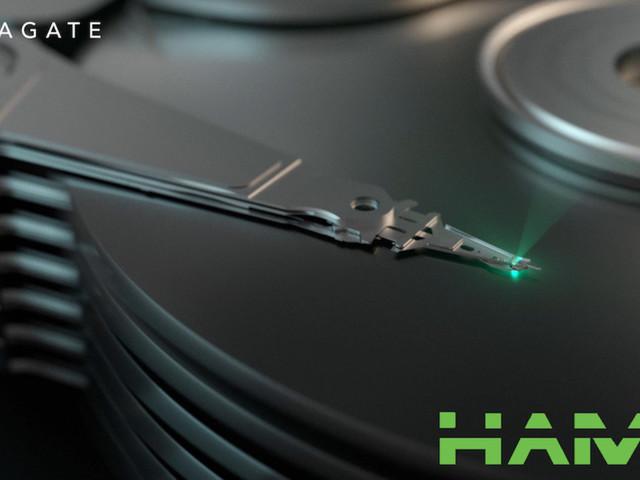 Seagate nous parle de l'avenir de son stockage : HAMR, SMR, Mach.2 (Dual Actuator), etc. #IH