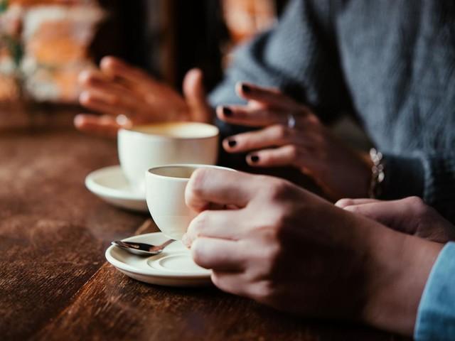Proches et victimes d'AVC: un café pour en parler à Bègles