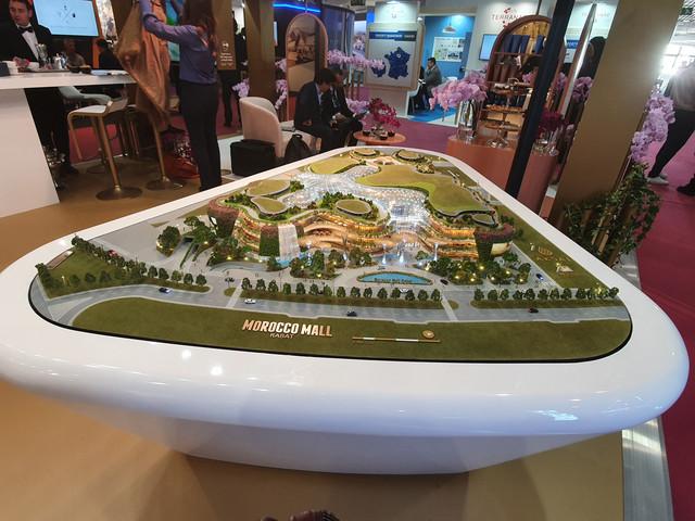 Aksal : deux malls prévus à Rabat et Marrakech de 50 000 m2 chacun