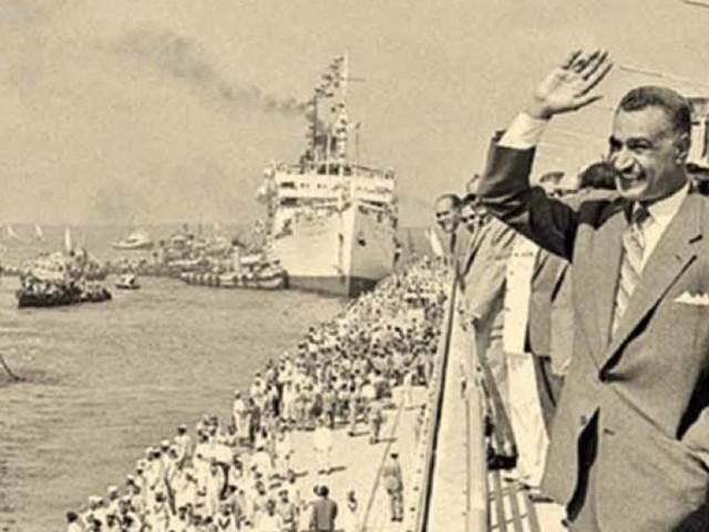 150 ans du canal de Suez: une immense source de devises pour l'Égypte