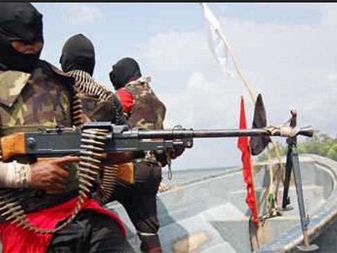 Attaques pirates de Libreville : Les 4 chinois kidnappés retrouvés au Nigéria