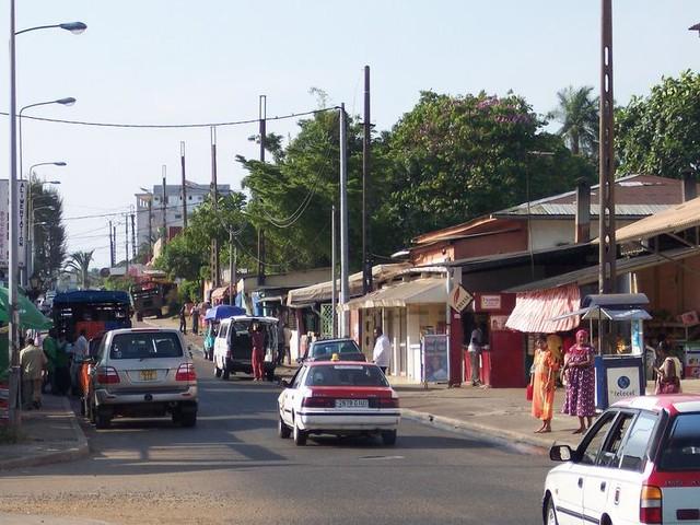 Hausse du carburant au Gabon: les transports seront plus chers dès lundi