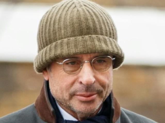 Londres: l'homme d'affaires Alexandre Djouhri maintenu en détention