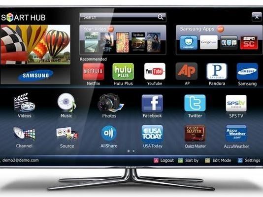Les TV connectées bousculent le marché de la diffusion et de la publicité