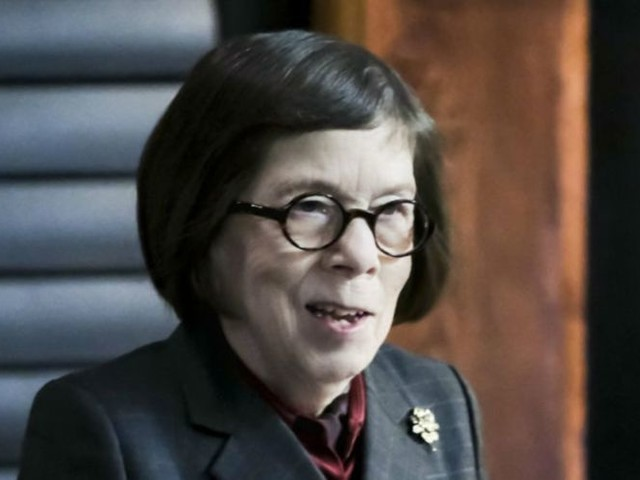 NCIS Los Angeles : Hetty de retour définitivement ?