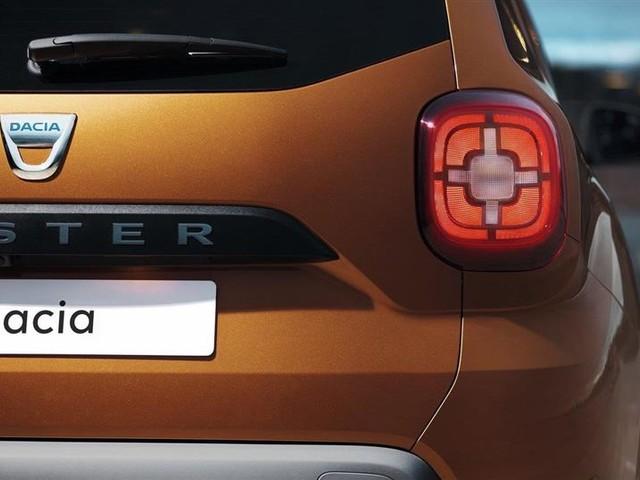 Dacia : après la Logan et la Sandero, un Duster hybride ?