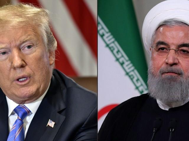 Iran–États-Unis : Aux racines de la crise. Par Éric Juillot