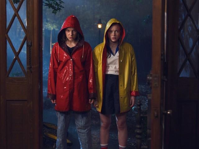 La saison 4 de « Stranger Things » se dévoile un peu plus avec un nouveau teaser aussi mystérieux qu'angoissant