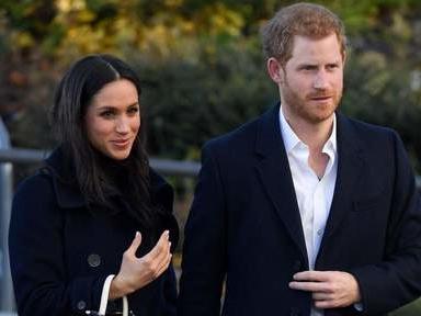 Le geste adorable de Meghan et Harry que Kate et William ne font jamais