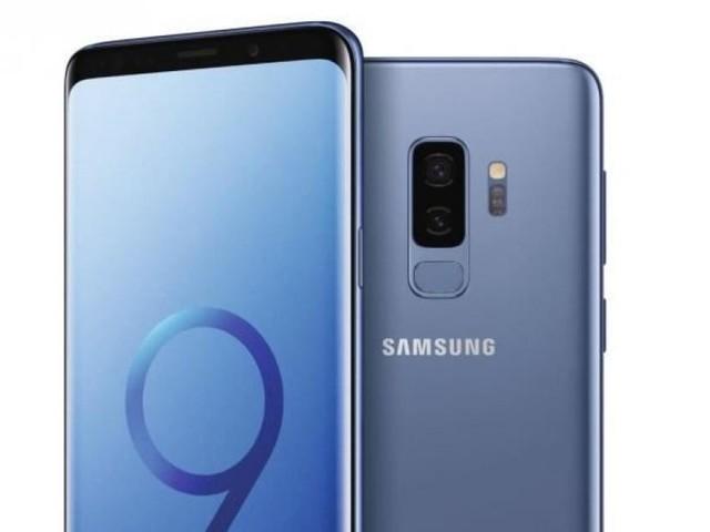 Bon Plan Samsung Galaxy S9+ : 45% de réduction sur le puissant smartphone