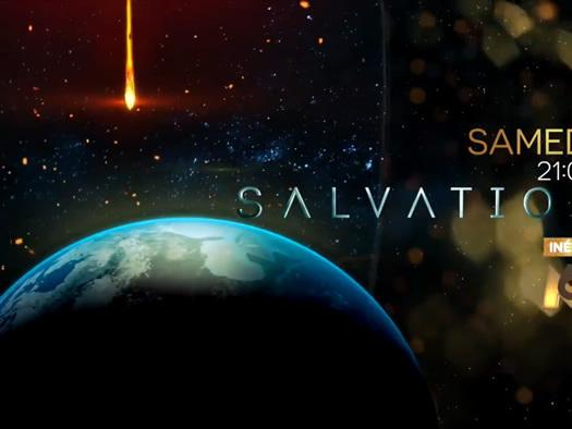 Faute d'audience, M6 déprogramme Salvation !
