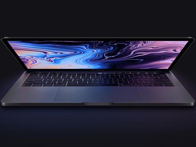 Le MacBook Pro 13,3'' revu au printemps 2020?