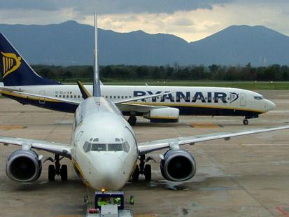 Ryanair : une potentielle grève des hôtesses et stewards le 28 septembre 2018