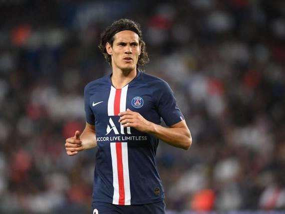 Foot - L1 - PSG - PSG: Edinson Cavani de retour dans le groupe pour le déplacement à Bordeaux?