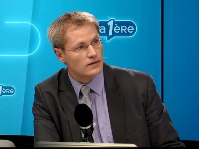 """Gouvernement Michel bis: """"C'est un beau cadeau pour la N-VA"""" selon Jean Faniel"""