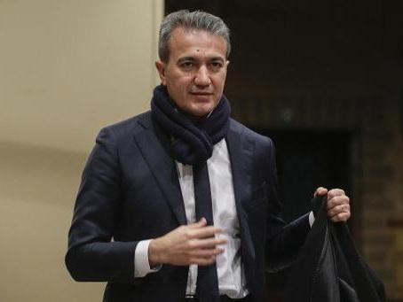 """Emir Kir exclu du PS - """"Décision difficile qui restaure l'honneur des socialistes"""", pour l'auteur de la plainte"""