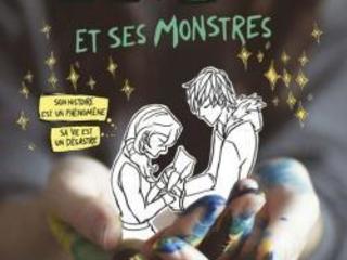 Eliza et ses monstres- Francesca ZAPPIA