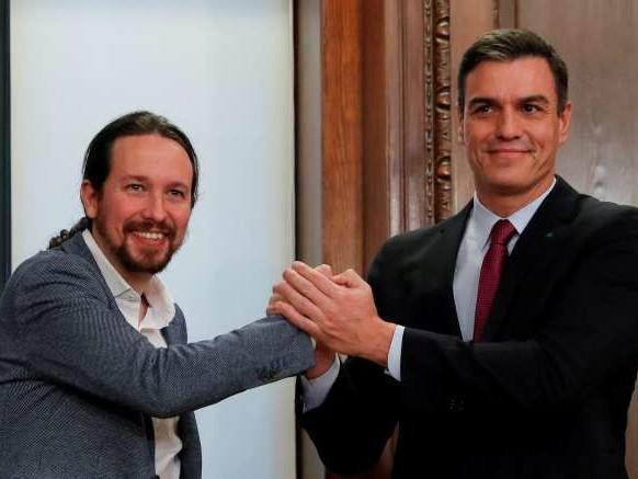 En Espagne, Pedro Sanchez cherche à limiter l'influence de Podemos