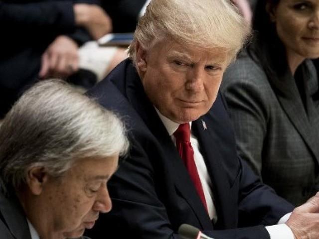 Iran: l'ONU estime que l'accord sur le nucléaire est respecté