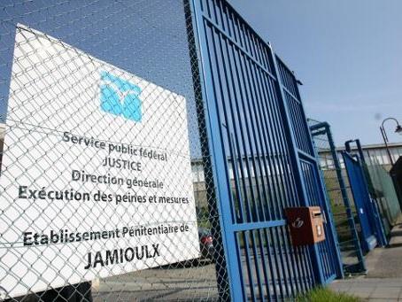 Agression de la directrice de la prison de Jamioulx: le détenu inculpé de prise d'otage