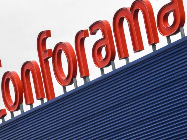 Conforama va supprimer 1 900 postes en France et fermer 42 magasins en 2020
