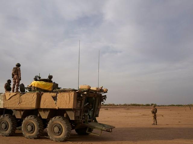 Un soldat français de la force Barkhane grièvement blessé au Mali