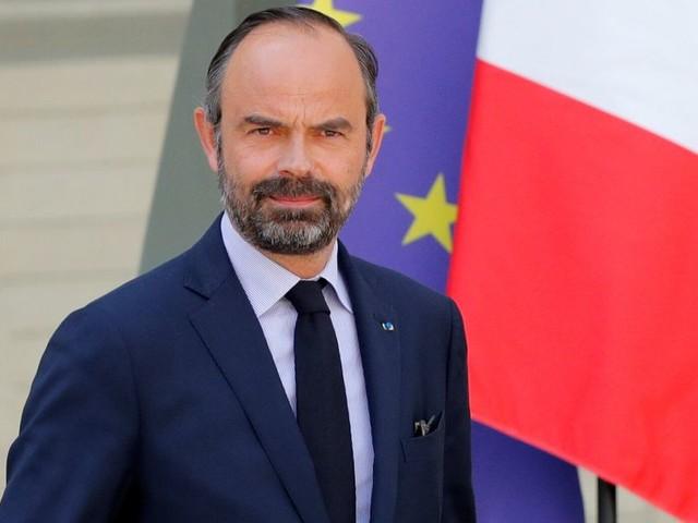 """Édouard Philippe donne rendez-vous aux syndicats """"le plus tôt possible la semaine prochaine"""""""