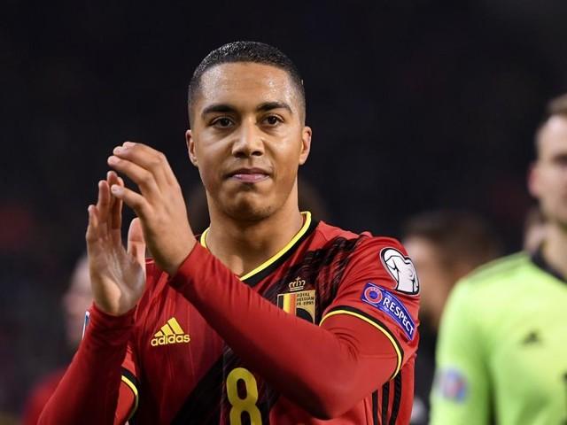 Les confidences de Youri Tielemans à six mois de l'Euro 2020: «Chez les Diables rouges, je ne me vois pas comme un backup» (vidéo)