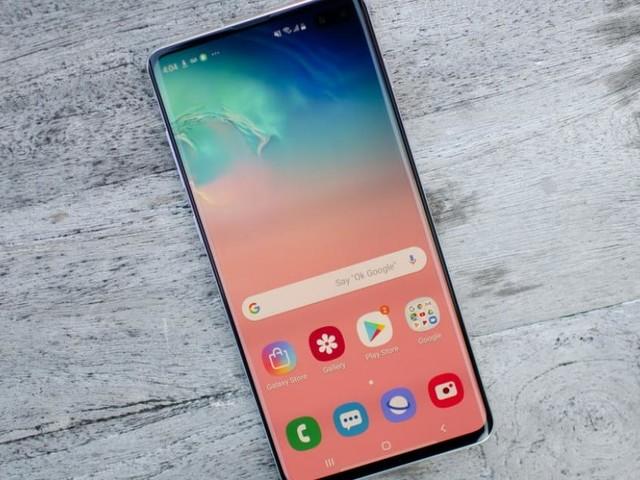 Bon Plan Samsung Galaxy S10+ : Le surpuissant flagship à moins de 670 euros