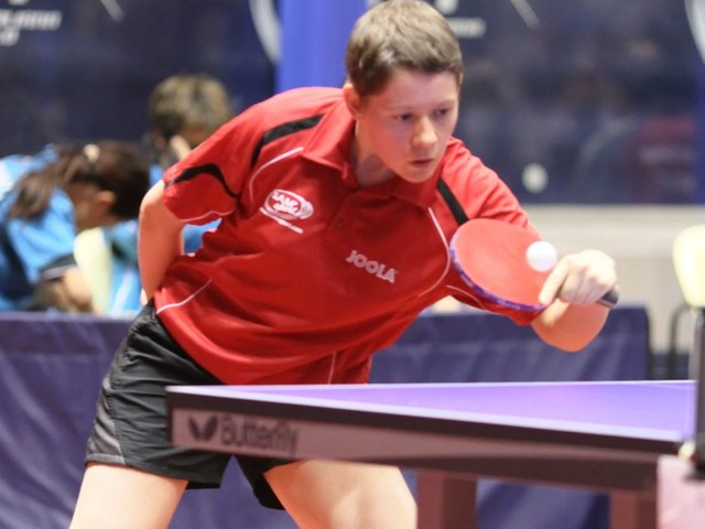 Jeux paralympiques de Tokyo: Anne Barnéoud décroche le bronze en tennis de table