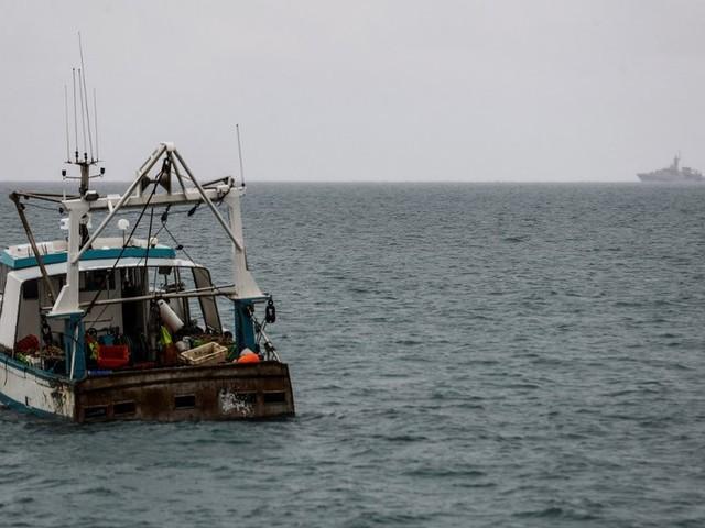 """Pêche post-Brexit: les conditions de pêche imposées par Londres aux marins français sont """"nulles et non avenues"""", affirme le ministre du commerce extérieur"""