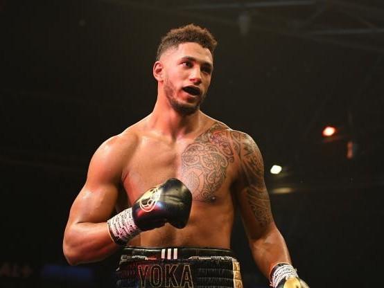 Boxe - Lourds - Tony Yoka sera sparring-partner de Joseph Parker