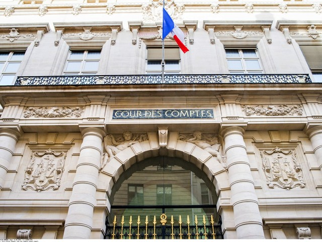 Les infos de 6h - L'Ordre des médecins épinglé par la Cour des comptes