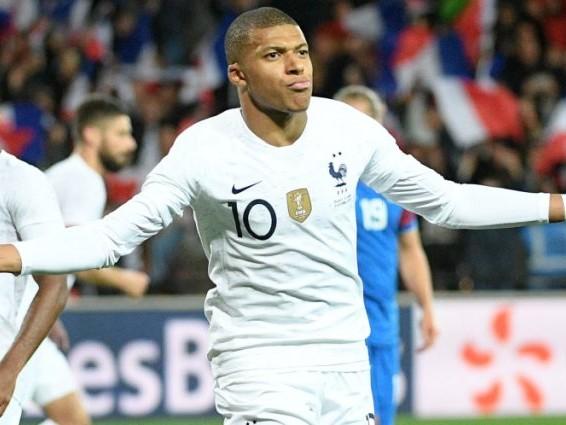 Amical : La France arrache un nul heureux contre l'Islande après une prestation très moyenne