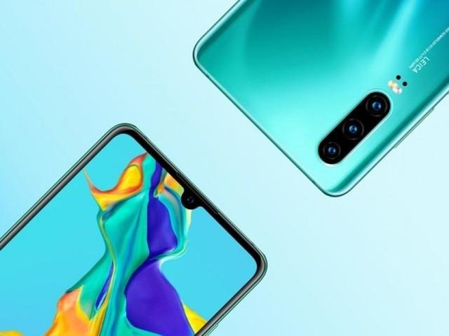 Bon Plan Huawei P30 : Grosse remise de 31% sur le puissant smartphone
