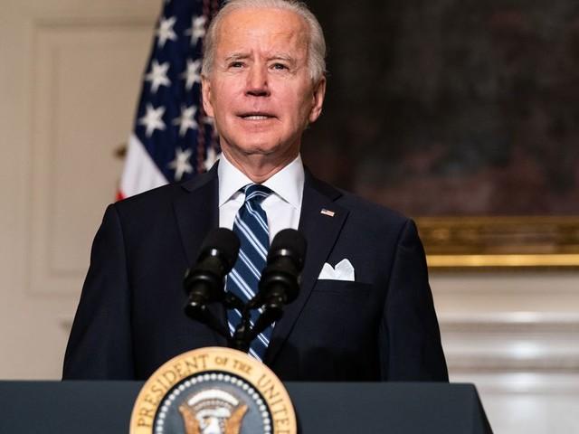 Avortement: Joe Biden envoie de premiers signaux prudents