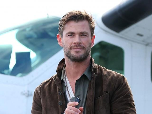Chris Hemsworth (Avengers Endgame) dévoile une adorable photo de lui enfant pour l'anniversaire de sa mère