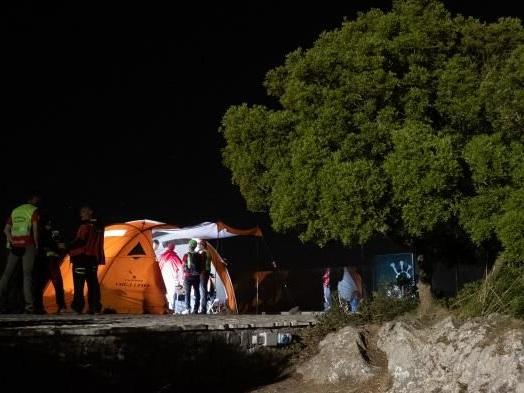 Le corps sans vie du Français Simon Gautier retrouvé dans le sud de l'Italie