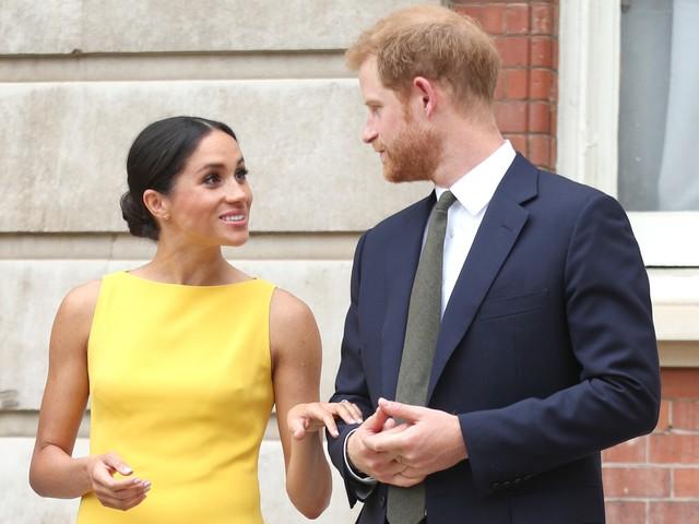 Meghan Markle enceinte : comment la duchesse et le Prince Harry ont annoncé la nouvelle