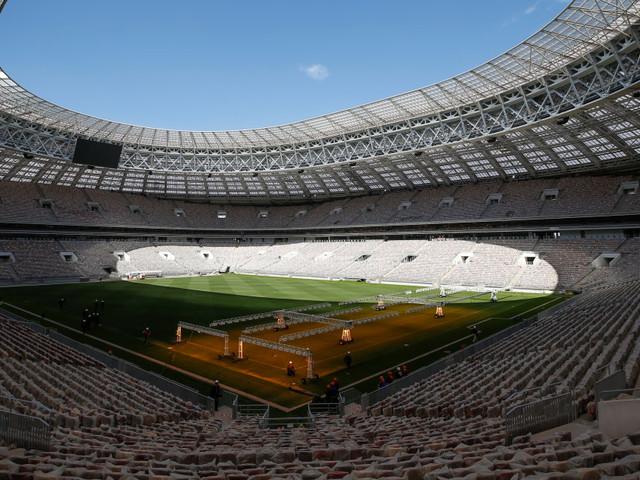 Hooligans, stades, transports... le Mondial-2018 à l'échauffement avec la Coupe des Confédérations qui débute en Russie
