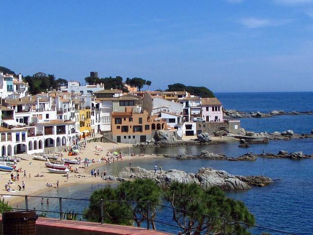 Visiter la Costa Brava : l'essentiel à savoir !