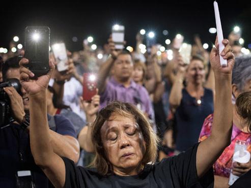 """Des Mexicains, des parents, des """"héros"""": on en sait plus sur les 31 morts des deux tueries aux USA"""