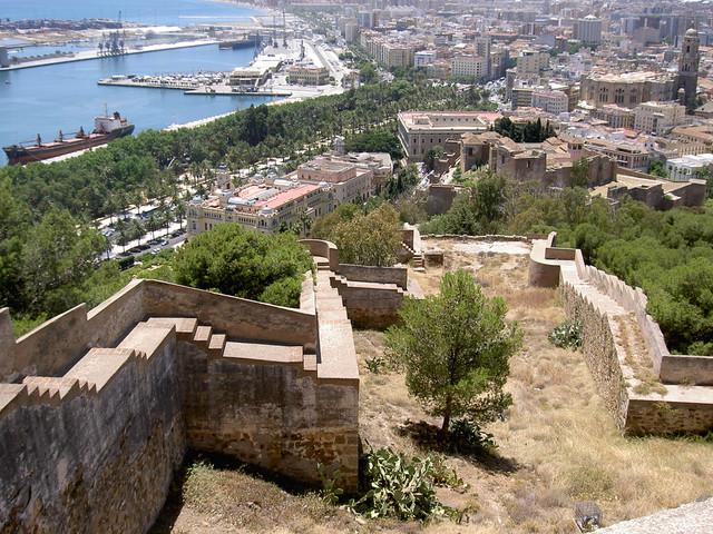 Un séjour insolite à Malaga