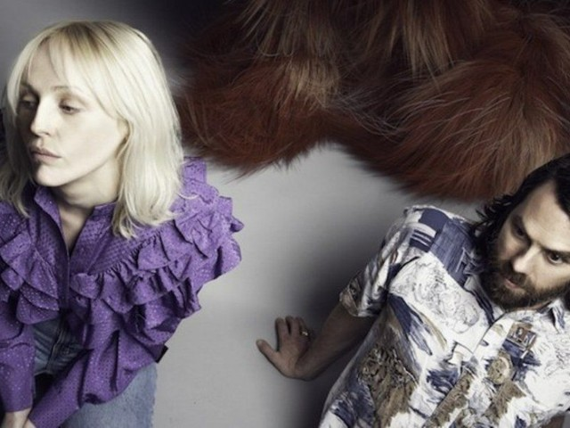 LUMP, quand Laura Marling collabore avec Mike Lindsay